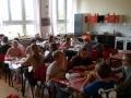 Perníčky ve škole 2017